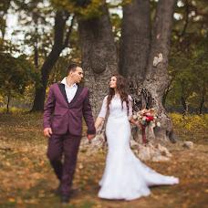 Wedding photographer Anastasiya Ostapenko (ianastasiia). Photo of 18.01.2016