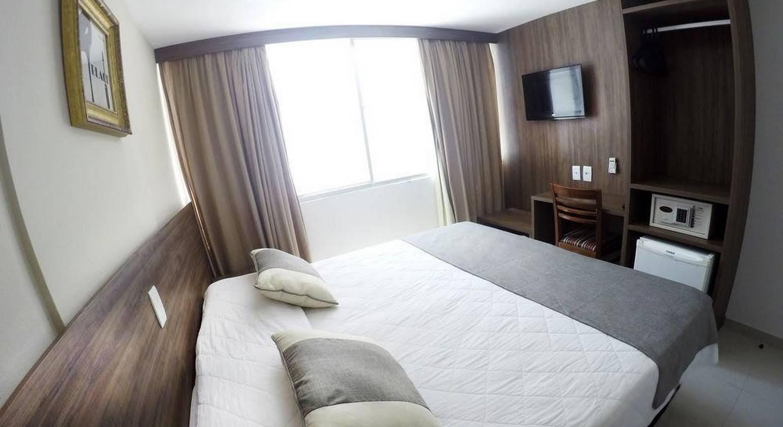 Hotel Dublê
