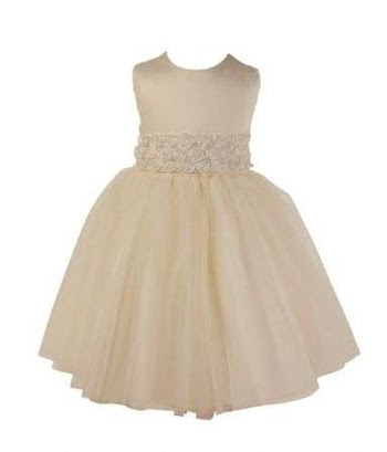 FJD927 Flower Girl Dress Premier Designs