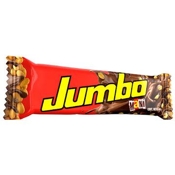Chocolatina JUMBO con