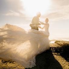 Wedding photographer Alex Gordeev (alexgordias). Photo of 05.12.2018