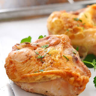 Roasted Chicken Breasts.