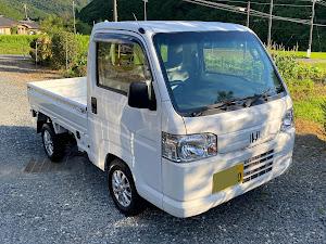 アクティトラック HA9のカスタム事例画像 MOMOKIさんの2021年07月19日17:58の投稿