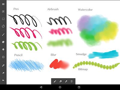 MediBang Paint - drawing v7.4