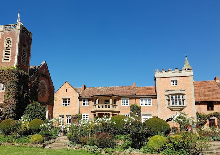 Michaelhouse is a private senior boys school in the KwaZulu-Natal Midlands. File photo.