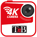 T'nB 4K Cam icon