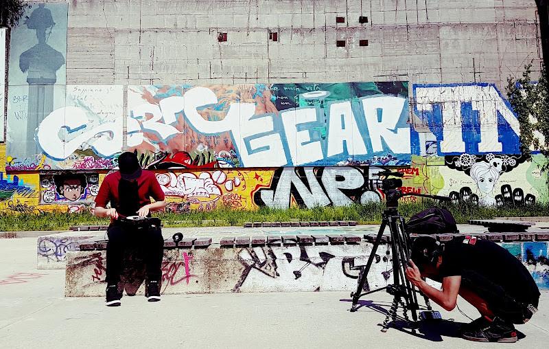 Hip Hop di alissia_papandrea