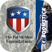 The Pat McAfee Foundation