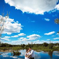 Wedding photographer Yakov Kunicyn (mightymassa). Photo of 21.07.2018