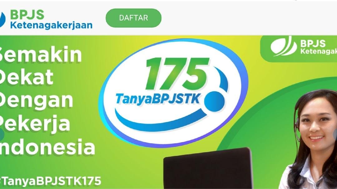 Bpjs Ketenagakerjaan Jakarta Slipi Badan Penyelenggara Jaminan Sosial Ketenagakerjaan