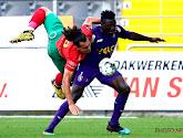 Beerschot wint op het veld van KV Oostende