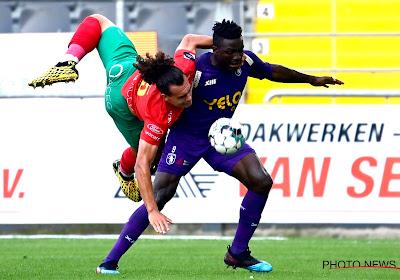 Het feest blijft duren bij Beerschot: Noubissi zorgt voor drie punten bij KV Oostende
