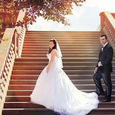 Wedding photographer Evgeniy Cerr (ZERR). Photo of 22.10.2014