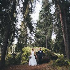 Wedding photographer Vladimir Bochkov (bukoff). Photo of 27.09.2016