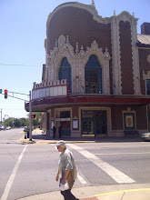 Photo: Terre Haute IN -Indiana Theater-May 2012