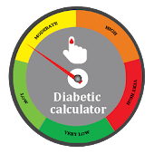 Diabetes Calculator Gujarati