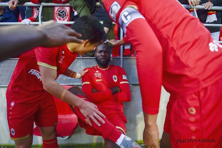 Frank Boya heeft een kleine tip voor Ivan Leko over de omgang met zorgenkind Didier Lamkel Zé