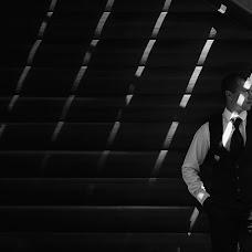 Свадебный фотограф Александр Лазарев (AlexLazarev). Фотография от 27.10.2017