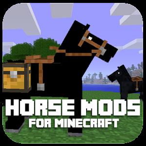 Caballo Mods de Minecraft PE Gratis