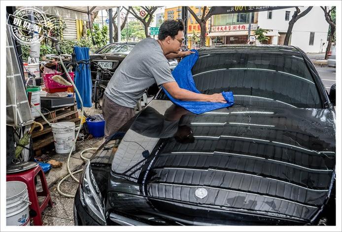 洗車擦拭布
