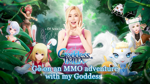 Goddess MUA 0.13.37 Screenshots 1