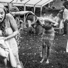 Wedding photographer Micha Sodderland (MichaSodderland). Photo of 13.09.2016