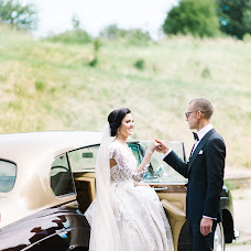 Hochzeitsfotograf Liutauras Bilevicius (Liuu). Foto vom 01.08.2017