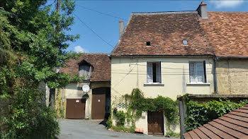 maison à Saint-Sulpice-d'Excideuil (24)