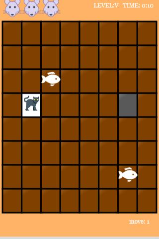 Cat Trap 1.0.2 screenshots 5