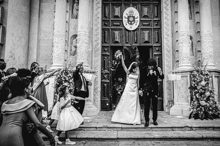 Wedding photographer Nico Pedaci (pedaci). Photo of 23.12.2020
