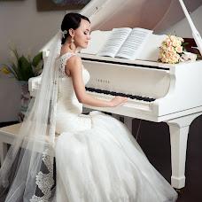 Wedding photographer Vitaliy Pestov (Qwasder). Photo of 05.09.2015