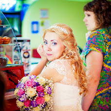 Wedding photographer Masha Shamash (shamash). Photo of 16.07.2013