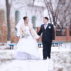 Wedding photographer Andrey Borcov (AndreyBortsov). Photo of 07.01.2014