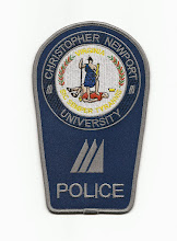 Photo: Christopher Newport University Police