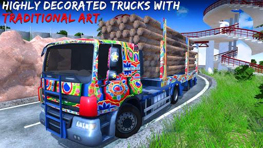 Pak Truck Driver 2 filehippodl screenshot 17