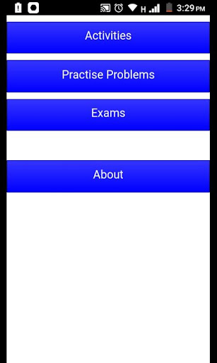 Grade 12 Mathematics Mobile Application Apk 1