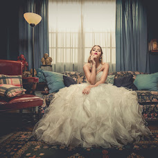 Wedding photographer Jorge Lara (acc5f8361d55690). Photo of 03.03.2016