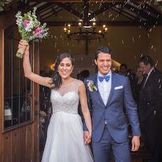 Wedding photographer Aarón moises Osechas lucart (aaosechas). Photo of 25.08.2017