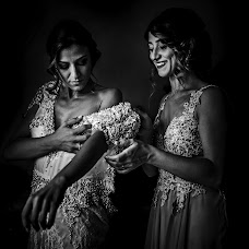 Wedding photographer Barbara Monaco (BarbaraMonaco). Photo of 05.09.2018