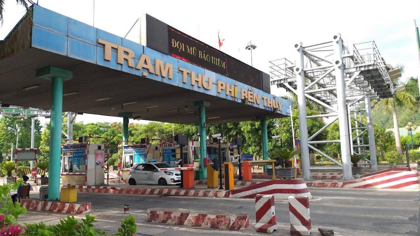 Từ tháng 4/2017, người dân và các cơ quan, đơn vị thuộc huyện Nghi Xuân và TX Hồng Lĩnh, tỉnh Hà Tĩnh; huyện Hưng Nguyên  và TP Vinh, tỉnh Nghệ An được làm thẻ miễn phí qua cầu Bến Thủy