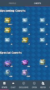 Royale Tournaments - náhled