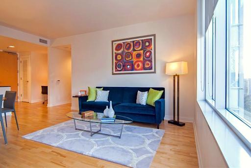 Beale Street Apartments I