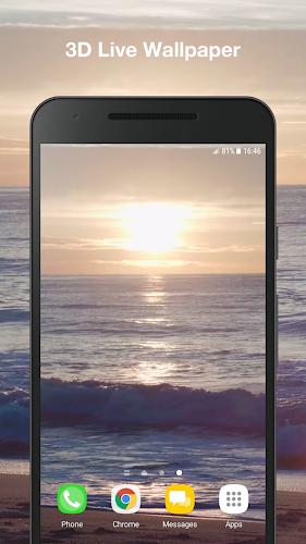 Download Waves Live Wallpaper Apk Latest Version App By