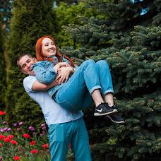 Свадебный фотограф Юлия Борисова (juliasweetkadr). Фотография от 03.10.2018