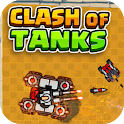 Clash of Tanks: Panzer Battle icon