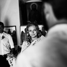 Wedding photographer Yan Kryukov (yankrukov). Photo of 02.11.2017