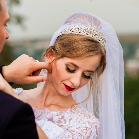 Свадебный фотограф Таня Гулька (gylkatania). Фотография от 09.10.2017