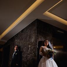 Wedding photographer Ángel Ochoa (angelochoa). Photo of 02.02.2018