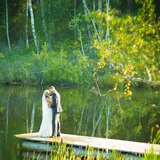 Wedding photographer Aleksey Semenikhin (tel89082007434). Photo of 15.10.2018