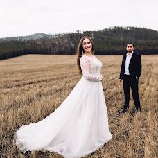Wedding photographer Maksim Pakulev (Pakulev888). Photo of 17.12.2018
